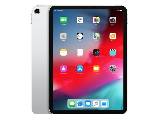スマートフォン・タブレット, タブレットPC本体 APPLE iPAD(Wi-Fi) iPad Pro 11 Wi-Fi 256GB MTXR2JA