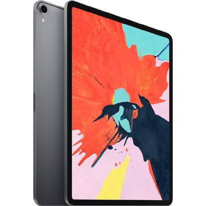 APPLE iPAD(Wi-Fiモデル) iPad Pro 12.9インチ Wi-Fi 64GB MTEL2J/A [スペースグレイ]