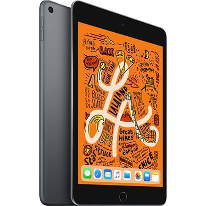 スマートフォン・タブレット, タブレットPC本体 APPLE iPad mini Wi-Fi 64GB 2019 MUQW2JA