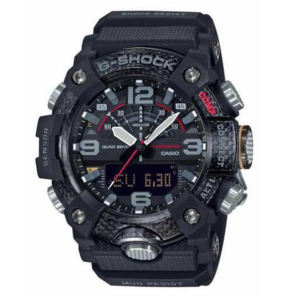 腕時計, メンズ腕時計 CASIO G-SHOCK G GG-B100-1AJF