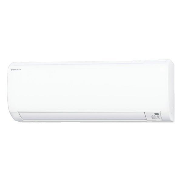 DAIKIN エアコン S36WTES-W
