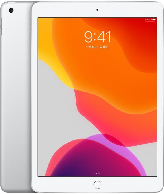 スマートフォン・タブレット, タブレットPC本体 APPLE iPAD(Wi-Fi) iPad 10.2 7 Wi-Fi 128GB 2019 MW782JA
