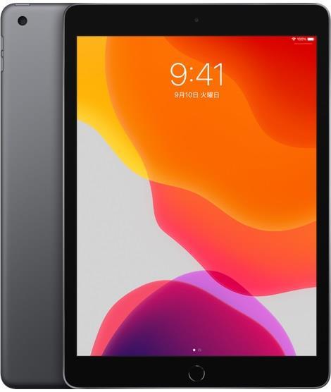 iPad 第7世代 Wi-Fi 32GB
