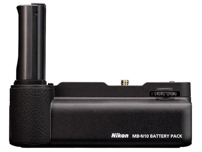 デジタルカメラ用アクセサリー, その他 NIKON MB-N10