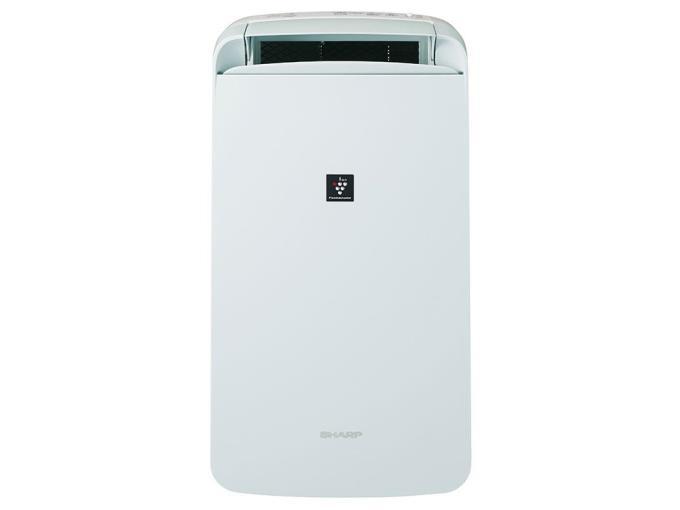 季節・空調家電, 除湿機 SHARP CM-N100-W
