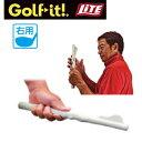 ライトプロモデルグリップ G-290 LITE ゴルフ【ラッキーシール対応】