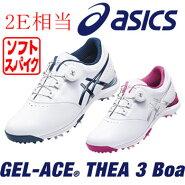 ★送料無料★アシックスASICSゴルフシューズゲルエースシーア3ボアTGN917GEL-ACETHEA3Boa(レディース)