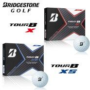 ブリヂストンゴルフBRIDGESTONEGOLFゴルフボールTOURBX/TOURBXS1ダース(12球)2020年モデル