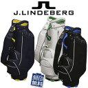 即納★[2021/NEW]J.LINDEBERG キャディバッグ JL-022(28877) 9型 ゴルフ ジェイリンドバーグ
