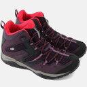 (Columbia)コロンビア セイバー4ミッドアウトドライワイド ウィメンズ (506)Dark Plum | 登山靴 レディース シューズ ハイキング トレッキング キャンプ アウトドア おしゃれ