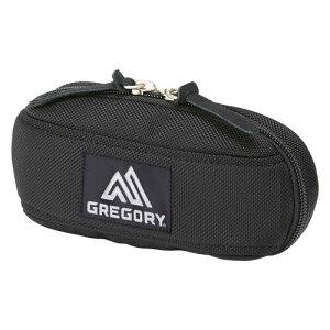 (GREGORY)グレゴリー サングラスケース HDナイロン ? サングラスケース 眼鏡ケース メガネケース ポーチ アクセサリーポーチ 旅行 アウトドア キャンプ おしゃれ