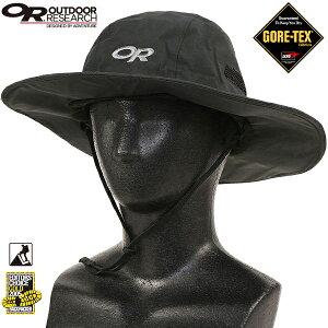 【WIP03】 帽子 ハット アウトドア GORE-TEX ゴアテックス OUTDOOR RESEARCH アウトドアリサー...