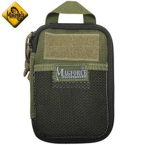 MAGFORCE マグフォース MF-0259 Pocket Organizer OD ポケッ…