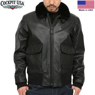 駕駛艙美國駕駛艙軍事規格 g-1 飛行夾克黑色皮革夾克 g 1 飛行夾克美國軍用夾克皮夾克