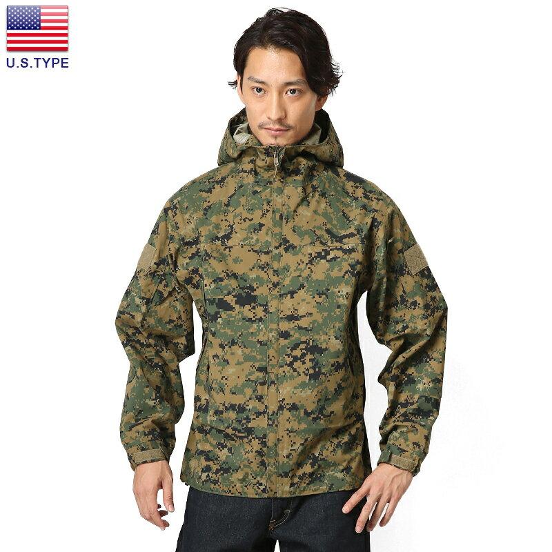 メンズファッション, コート・ジャケット U.S.TYPE WOODLAND MARPAT WIP03