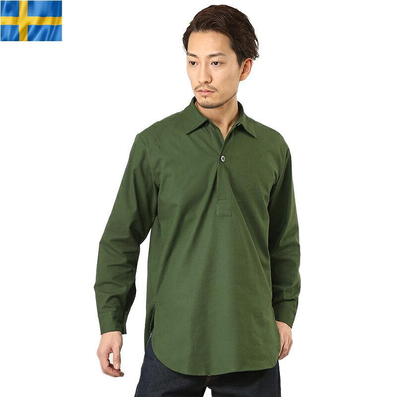 【実物放出品セール!】実物 新品 スウェーデン軍...の商品画像