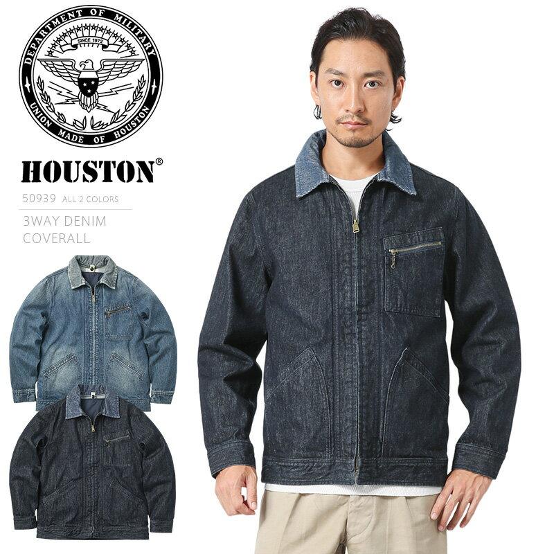 メンズファッション, コート・ジャケット 36OFFHOUSTON 50939 3WAY