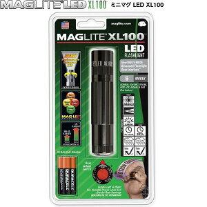 MAGLITE マグライト ミニマグライトLED XL1