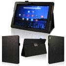 【タッチペン・フィルム付】wisersNECLaVieTabE10.1インチタブレット専用設計ケース専用カバー対象機種:TE510/S1L(PC-TE510S1L)全3色ブラック・ダークブルー・ピンク