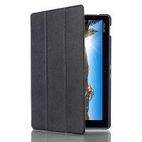 【タッチペン・フィルム付】wisersASUSZenPad10Z300CLZ300Cタブレット専用超薄型スリムケースカバー全4色ブラック・ダークブルー・スカイブルー・ピンク