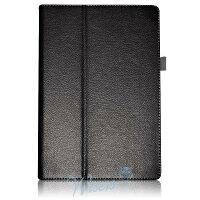 【タッチペン・フィルム付】wisersASUSZenPad10Z300CLZ300Cタブレット専用ケースカバー全4色ブラック・ダークブルー・ホワイト・ピンク