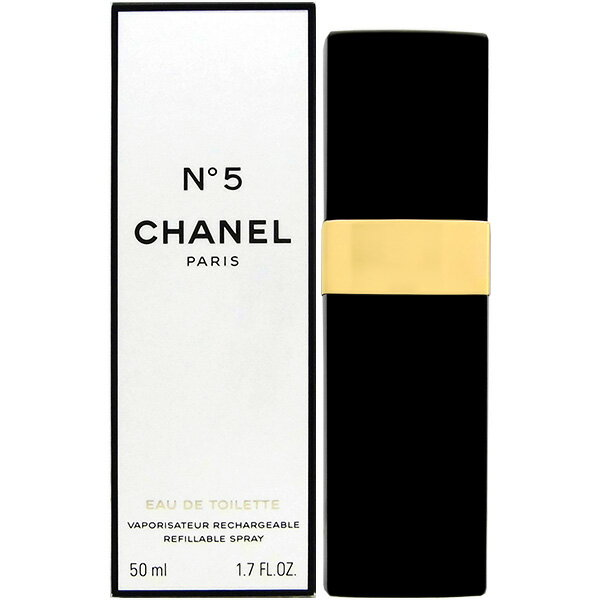 CHANEL number 5 CHANEL NO.5 EDT SP 50ml 14