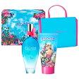 【エスカーダ】 エスカーダ ターコイズサマー ギフトセット 2015 オリジナルバッグ付き Turquoise Summer Gift Set【あす楽対応_14時まで】【香水】【香水 メンズ レディース 多数取扱中】