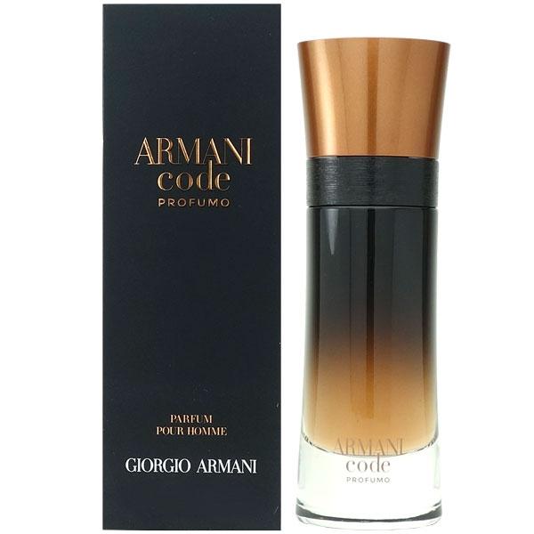 美容・コスメ・香水, 香水・フレグランス ! SP 60ml Giorgio Armani Code Profumo For Men