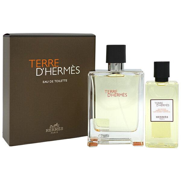 HERMES perfume set 400OFF HERMES 2P (EDT100mlSG8...