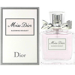 クリスチャンディオール 香水 ミス ディオール ブルーミングブーケ Christian Dior EDT SP 50ml...