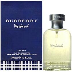 BURBERRY(バーバリー)『ウィークエンドオードトワレ』