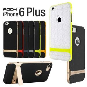 iPhone6,iphone6plus,ケース,カバー,ハイブリッド,rock,roycecase,メッキ加工,ポリカーボネート,TPU,高級感,高級