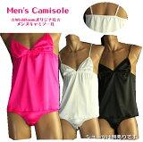 メンズ オリジナル キャミソール Men's WISH Mサイズ Lサイズ