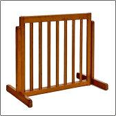 スタンドゲート 60A [木製 / 横幅調整 / 置くだけ設置](ゲート・仕切り・フェンス)