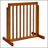 スタンドゲート 80A [木製 / 横幅調整 / 置くだけ設置](ゲート・仕切り・フェンス)