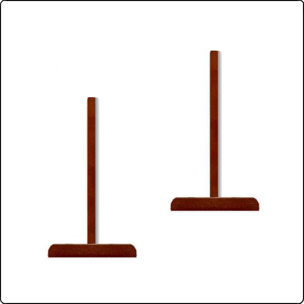 60シリーズ:スタンドゲート脚部(2枚)接続部品付き