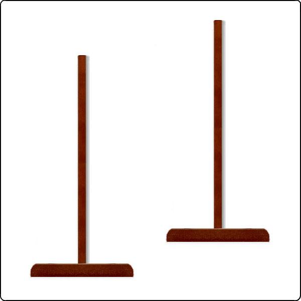 80シリーズ:スタンドゲート脚部(2枚)接続部品付き