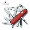ハントマンPD VICTORINOX ビクトリノックス フィールドマスター ナイフ 保証書付 1.4713 【日本正規品】十徳ナイフ アーミーナイフ