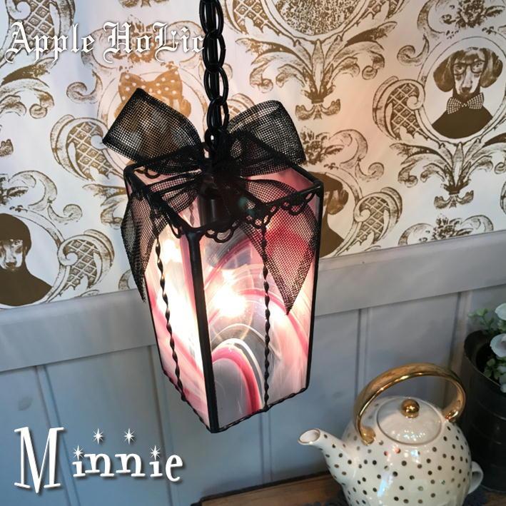 天井照明, ペンダントライト・吊下げ灯  Minnie LED