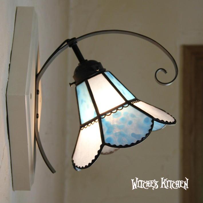 ライト・照明器具, 壁掛け照明・ブラケットライト  Vivian Blue LED