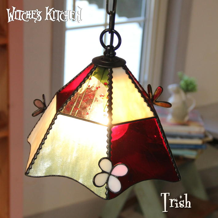 天井照明, ペンダントライト・吊下げ灯  Trish LED