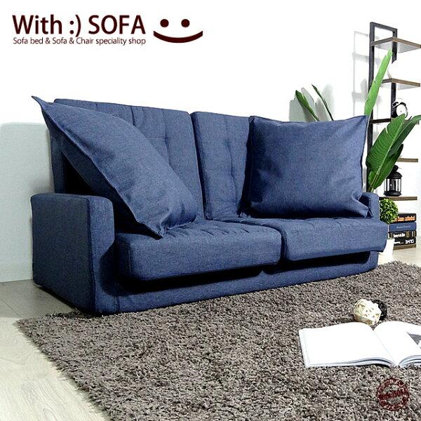 ソファーソファソファーベッドソファベッド2人掛けsofa北欧リクライニング座椅子ローソファー安いクッション付きテレワークおうち時