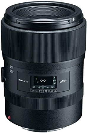 カメラ・ビデオカメラ・光学機器, カメラ用交換レンズ Tokina atx-i 100mm F2.8 FF MACRO EF