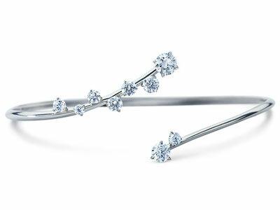ディアマ DIAMAシグネチャー ブレスレット SIGNATURE BRACELET (1.49ct tw)SWAROVSKI スワロフスキークリエイティブダイヤモンド使用