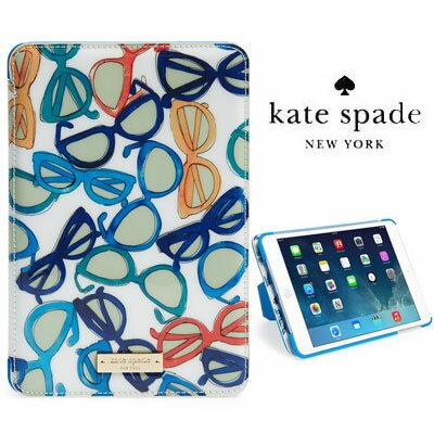 ケイトスペード Kate Spade iPadケースsunglasses iPad Mini folio hardcase (multi)サングラス ...