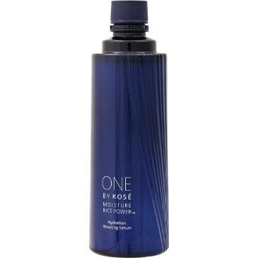 コーセー ONE BY KOSE ワンバイコーセー 薬用保湿美容液 ラージサイズ120ml 【付け替え用レフィル】