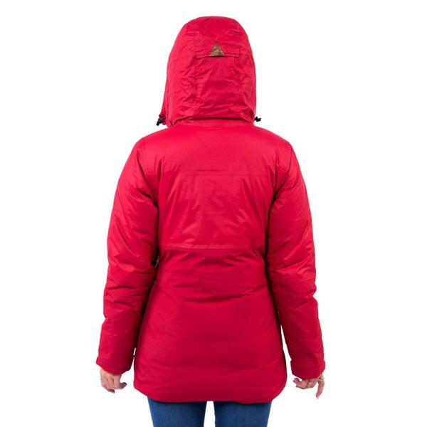 【12時までなら即日発送!】HOLDEN(ホールデン)W'sAyaDownJacketジャケットウェアレディーススノーボードスノボーCHILIPEPPERサイズS
