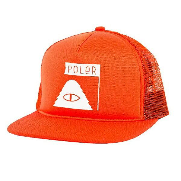メンズ帽子, キャップ 12POLER CAMPING STUFF(SUMMIT MESH TRACKER BORG CAP