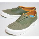 【12時までなら即日発送!】PEOPLE FOOTWEAR ピープルフットウェアTHE STANLEY MARTINI GREEN/PICKET WHITE メンズ レディース 軽量 通気性 靴 シューズ スニーカー