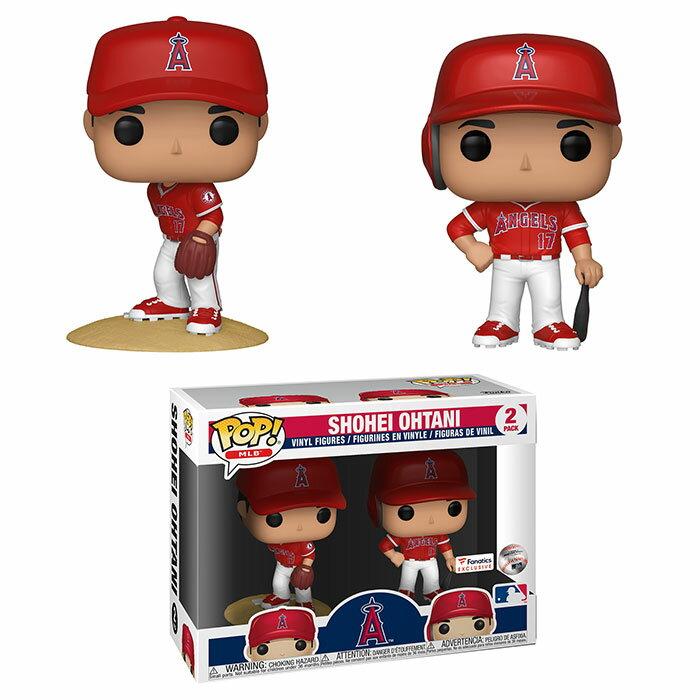 コレクション, フィギュア Funko Pop MLB 2